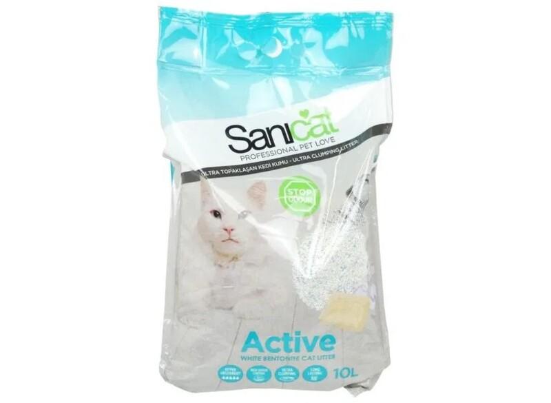 Review 15 loại cát vệ sinh cho mèo tốt nhất 2