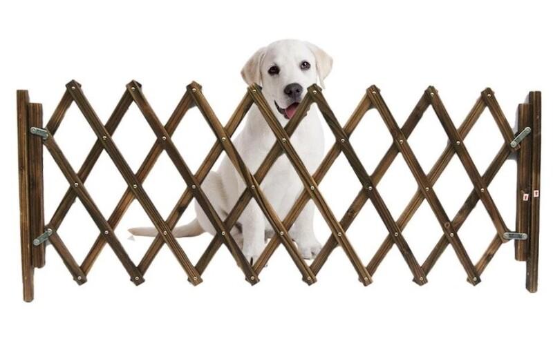 Top 4 hàng rào quây cho cho chó bền đẹp, giá rẻ 2021 2