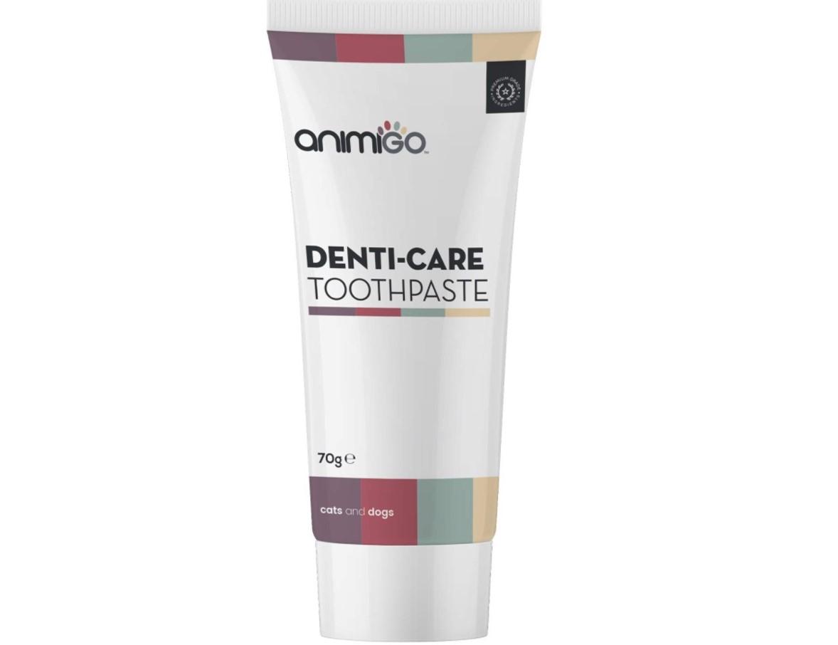 Animigo Toothpaste