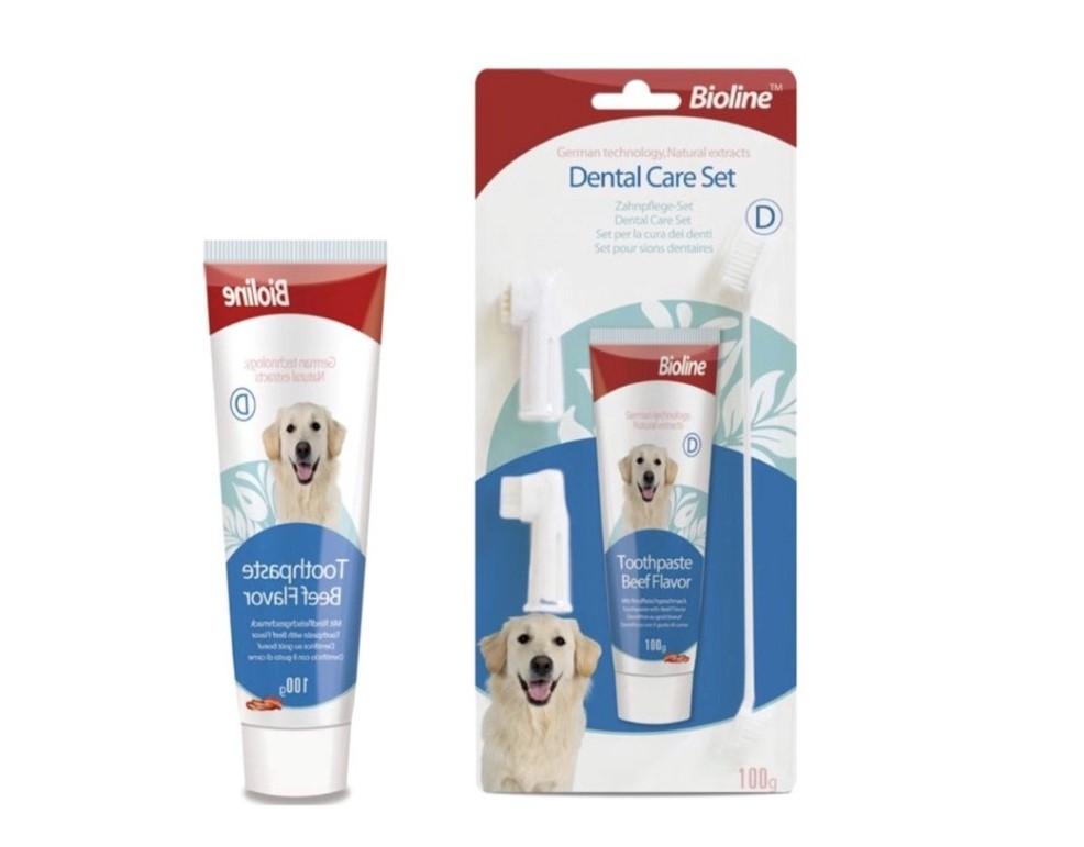 Dental Care Set Bioline